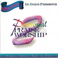 Adventures In God's Presence Volume 2