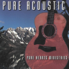 Pure Acoustic [George Sabolick]